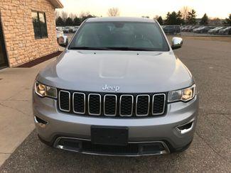 2017 Jeep Grand Cherokee Limited Farmington, MN 3