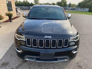 2017 Jeep Grand Cherokee Limited Farmington, MN 4