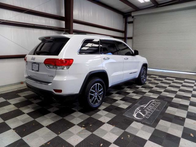 2017 Jeep Grand Cherokee Limited in Gonzales, Louisiana 70737