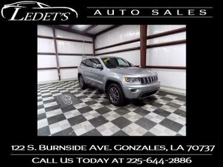 2017 Jeep Grand Cherokee in Gonzales Louisiana