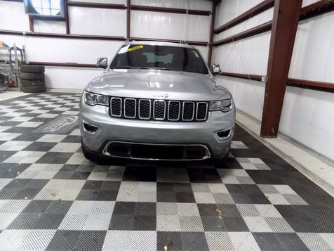 2017 Jeep Grand Cherokee Limited - Ledet's Auto Sales Gonzales_state_zip in Gonzales, Louisiana