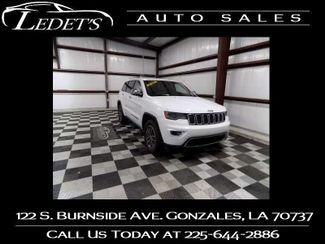 2017 Jeep Grand Cherokee in Gonzales Louisiana