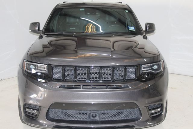 2017 Jeep Grand Cherokee SRT 8 Houston, Texas 2