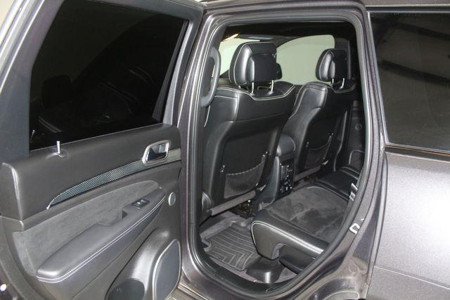 2017 Jeep Grand Cherokee SRT 8 Houston, Texas 29