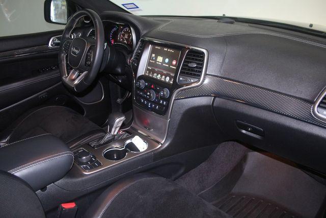 2017 Jeep Grand Cherokee SRT 8 Houston, Texas 34