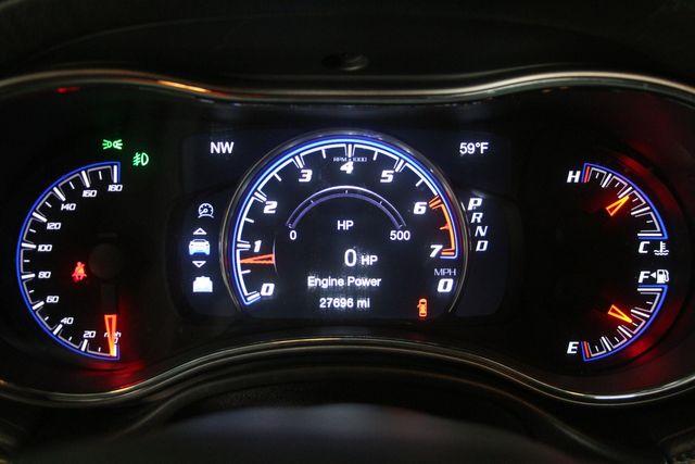 2017 Jeep Grand Cherokee SRT 8 Houston, Texas 38