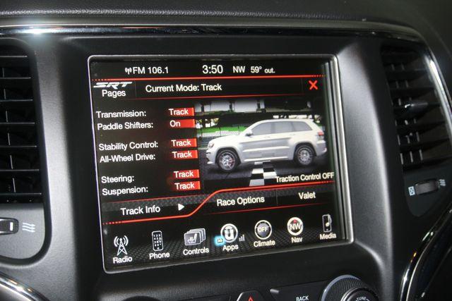 2017 Jeep Grand Cherokee SRT 8 Houston, Texas 49
