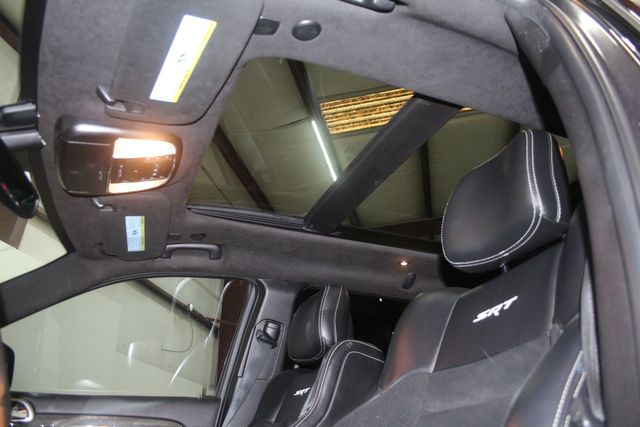 2017 Jeep Grand Cherokee SRT 8 Houston, Texas 51