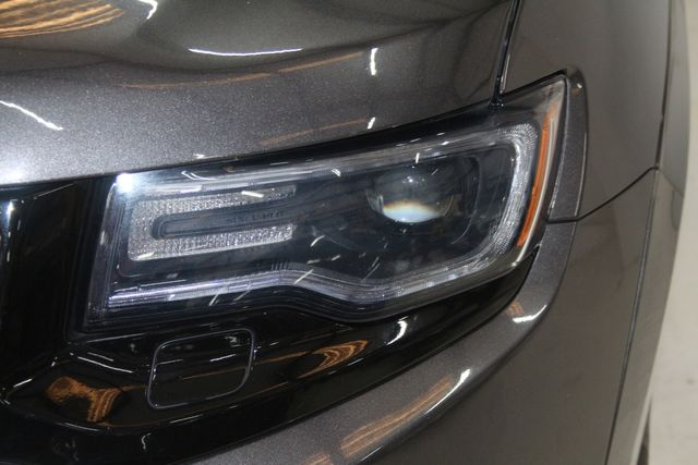 2017 Jeep Grand Cherokee SRT 8 Houston, Texas 7