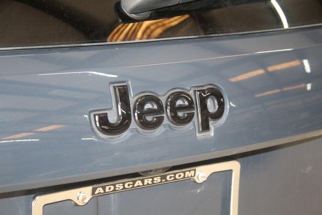 2017 Jeep Grand Cherokee Altitude Houston, Texas 17