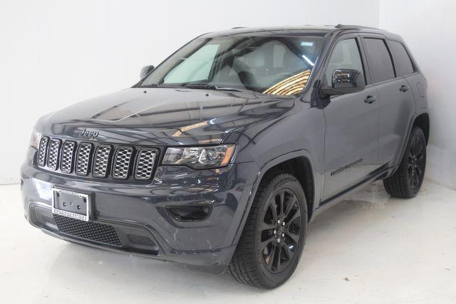 2017 Jeep Grand Cherokee Altitude Houston, Texas 2