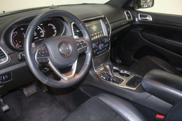 2017 Jeep Grand Cherokee Altitude Houston, Texas 24