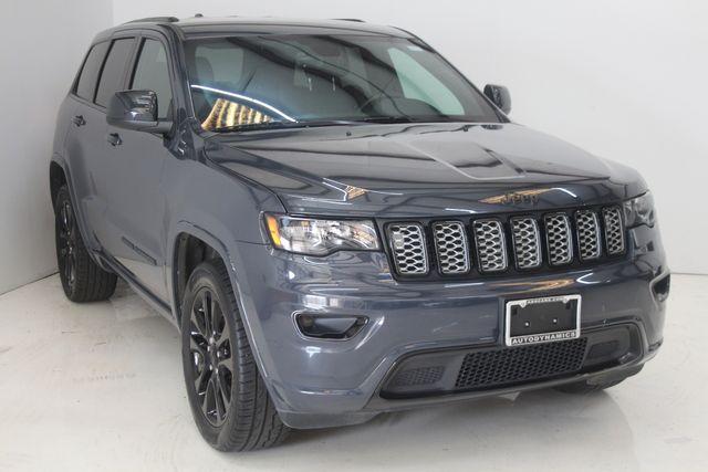 2017 Jeep Grand Cherokee Altitude Houston, Texas 3