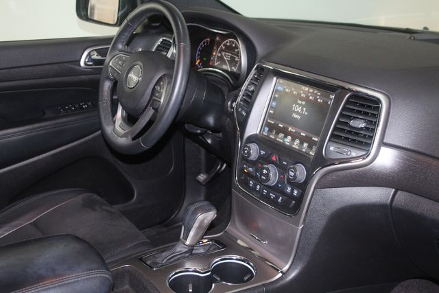 2017 Jeep Grand Cherokee Altitude Houston, Texas 32