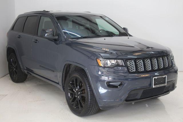 2017 Jeep Grand Cherokee Altitude Houston, Texas 4
