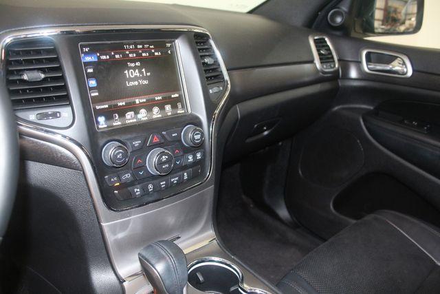 2017 Jeep Grand Cherokee Altitude Houston, Texas 41