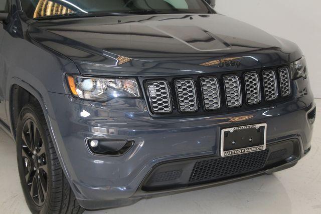 2017 Jeep Grand Cherokee Altitude Houston, Texas 5