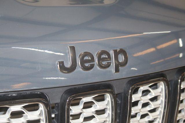 2017 Jeep Grand Cherokee Altitude Houston, Texas 7