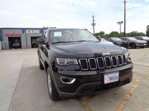 2017 Jeep Grand Cherokee Laredo in Houston