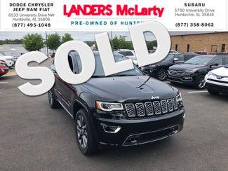 2017 Jeep Grand Cherokee Overland | Huntsville, Alabama | Landers Mclarty DCJ & Subaru in  Alabama