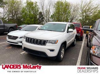 2017 Jeep Grand Cherokee Laredo | Huntsville, Alabama | Landers Mclarty DCJ & Subaru in  Alabama