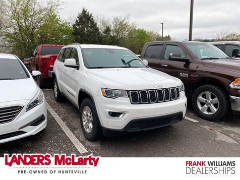 2017 Jeep Grand Cherokee Laredo | Huntsville, Alabama | Landers Mclarty DCJ & Subaru in Huntsville, Alabama