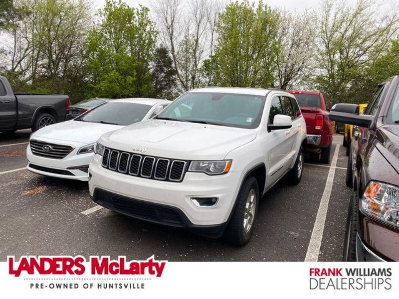 2017 Jeep Grand Cherokee Laredo | Huntsville, Alabama | Landers Mclarty DCJ & Subaru in Huntsville Alabama