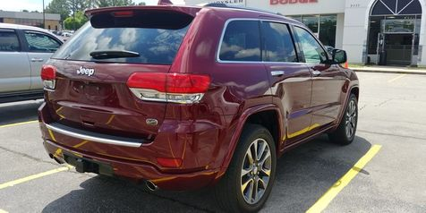 2017 Jeep Grand Cherokee Overland | Huntsville, Alabama | Landers Mclarty DCJ & Subaru in Huntsville, Alabama