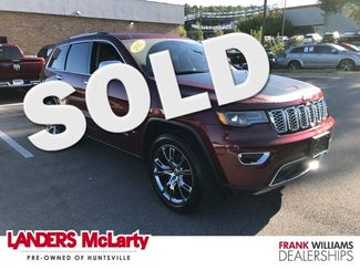 2017 Jeep Grand Cherokee Limited | Huntsville, Alabama | Landers Mclarty DCJ & Subaru in  Alabama