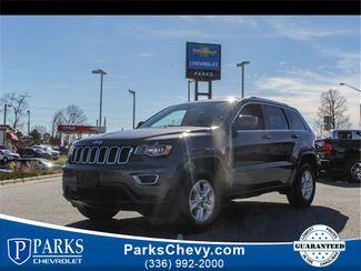 2017 Jeep Grand Cherokee Laredo in Kernersville, NC 27284