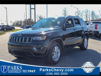 2017 Jeep Grand Cherokee Laredo in Kernersville, NC 27284