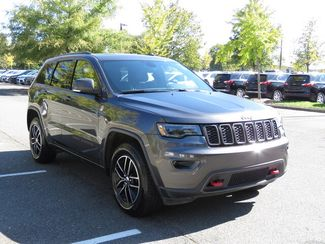 2017 Jeep Grand Cherokee Trailhawk in Kernersville, NC 27284
