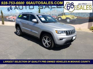 2017 Jeep Grand Cherokee Laredo in Kingman, Arizona 86401