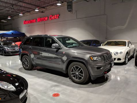 2017 Jeep Grand Cherokee Trailhawk in Lake Forest, IL