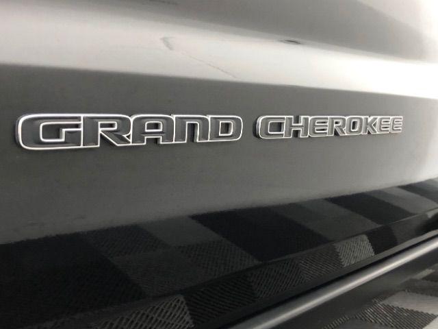 2017 Jeep Grand Cherokee Limited LINDON, UT 11
