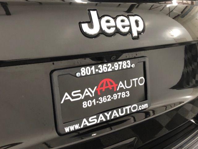 2017 Jeep Grand Cherokee Limited LINDON, UT 13