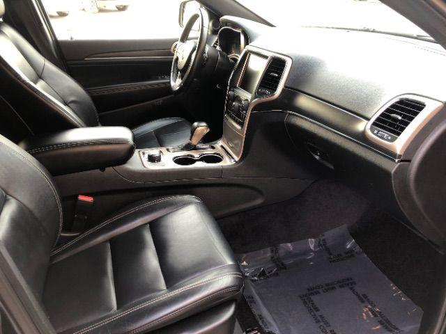 2017 Jeep Grand Cherokee Limited LINDON, UT 25