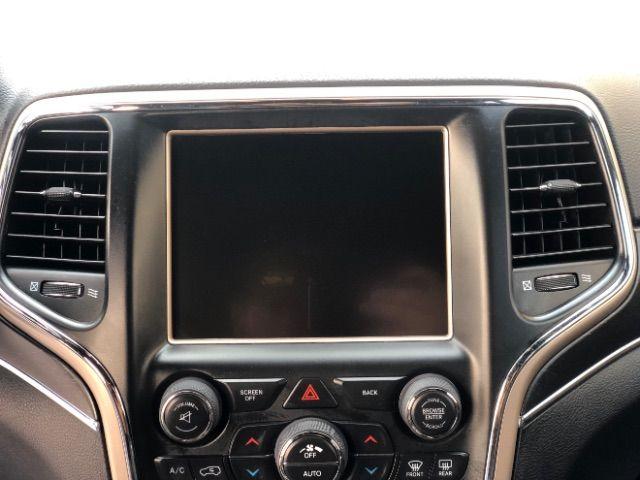 2017 Jeep Grand Cherokee Limited LINDON, UT 37