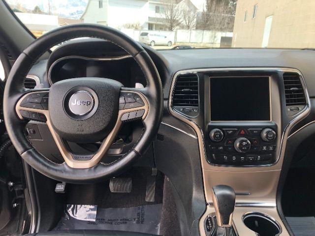 2017 Jeep Grand Cherokee Limited LINDON, UT 40