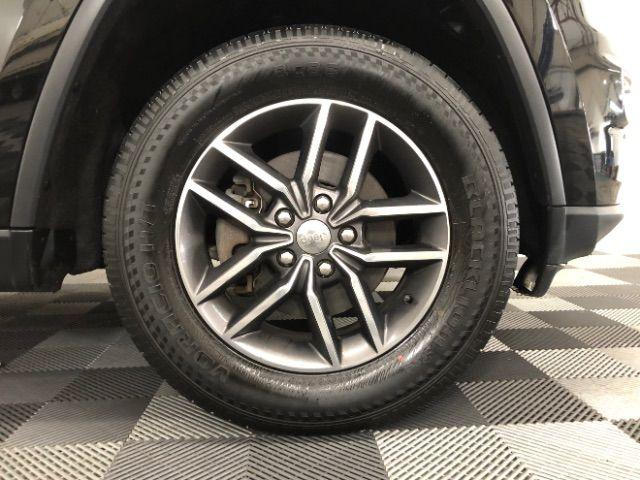 2017 Jeep Grand Cherokee Limited LINDON, UT 15