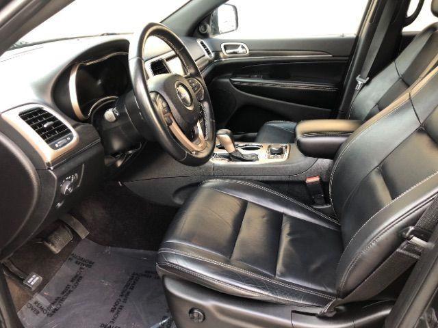 2017 Jeep Grand Cherokee Limited LINDON, UT 16
