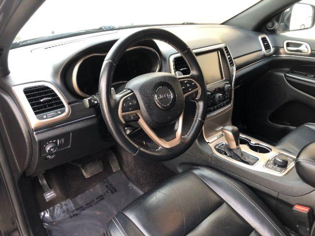 2017 Jeep Grand Cherokee Limited LINDON, UT 17