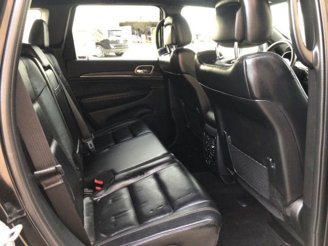 2017 Jeep Grand Cherokee Limited LINDON, UT 30