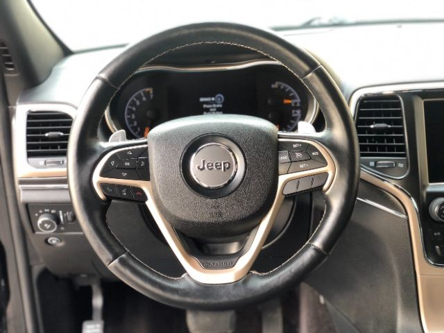 2017 Jeep Grand Cherokee Limited LINDON, UT 36