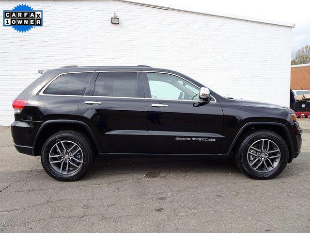 2017 Jeep Grand Cherokee Limited Madison, NC 1