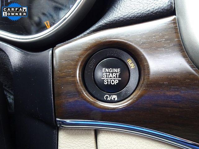 2017 Jeep Grand Cherokee Limited Madison, NC 21