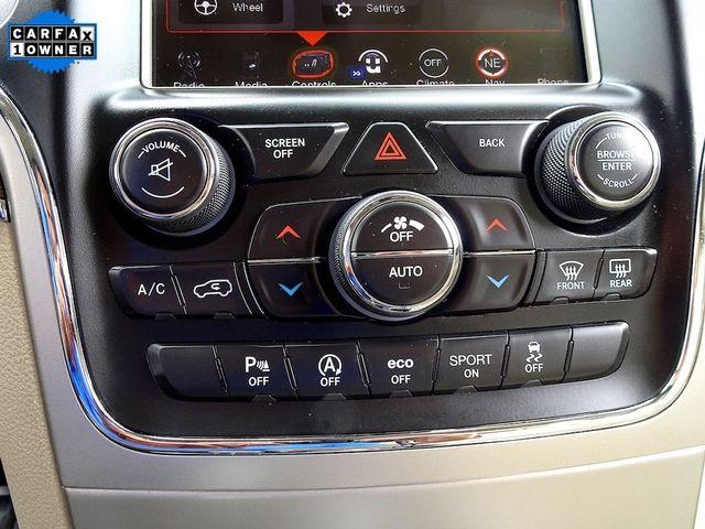 2017 Jeep Grand Cherokee Limited Madison, NC 26