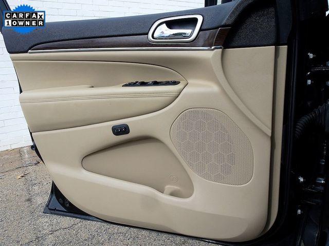 2017 Jeep Grand Cherokee Limited Madison, NC 29