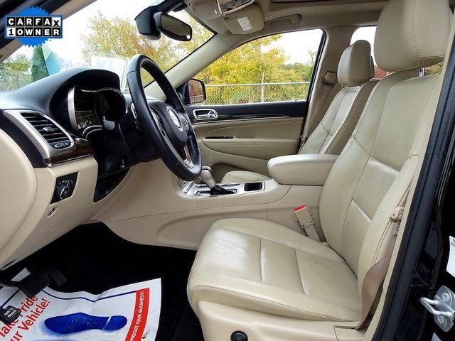 2017 Jeep Grand Cherokee Limited Madison, NC 30