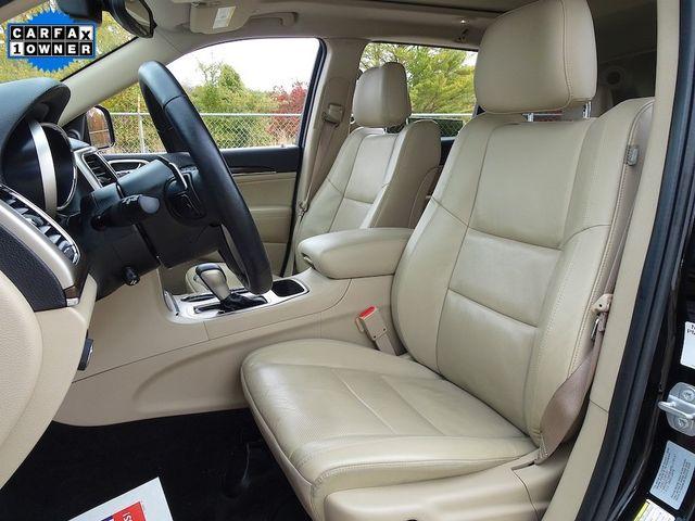 2017 Jeep Grand Cherokee Limited Madison, NC 31